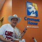 covenant house cowboy